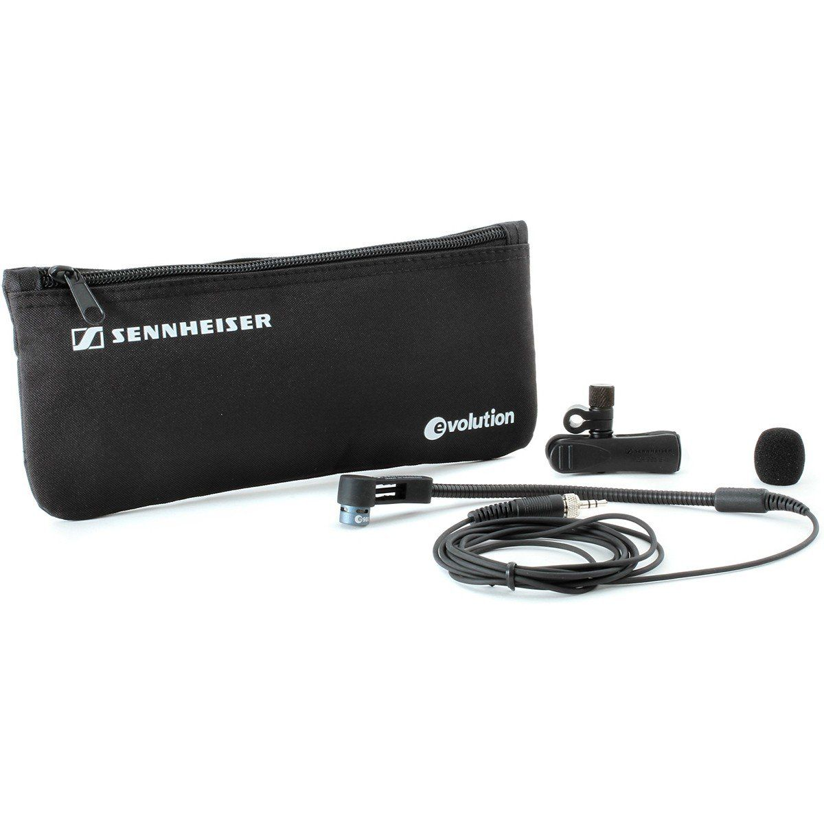 Sennheiser E908B/Ew Microfone Sennheiser E 908B Ew para Instrumentos