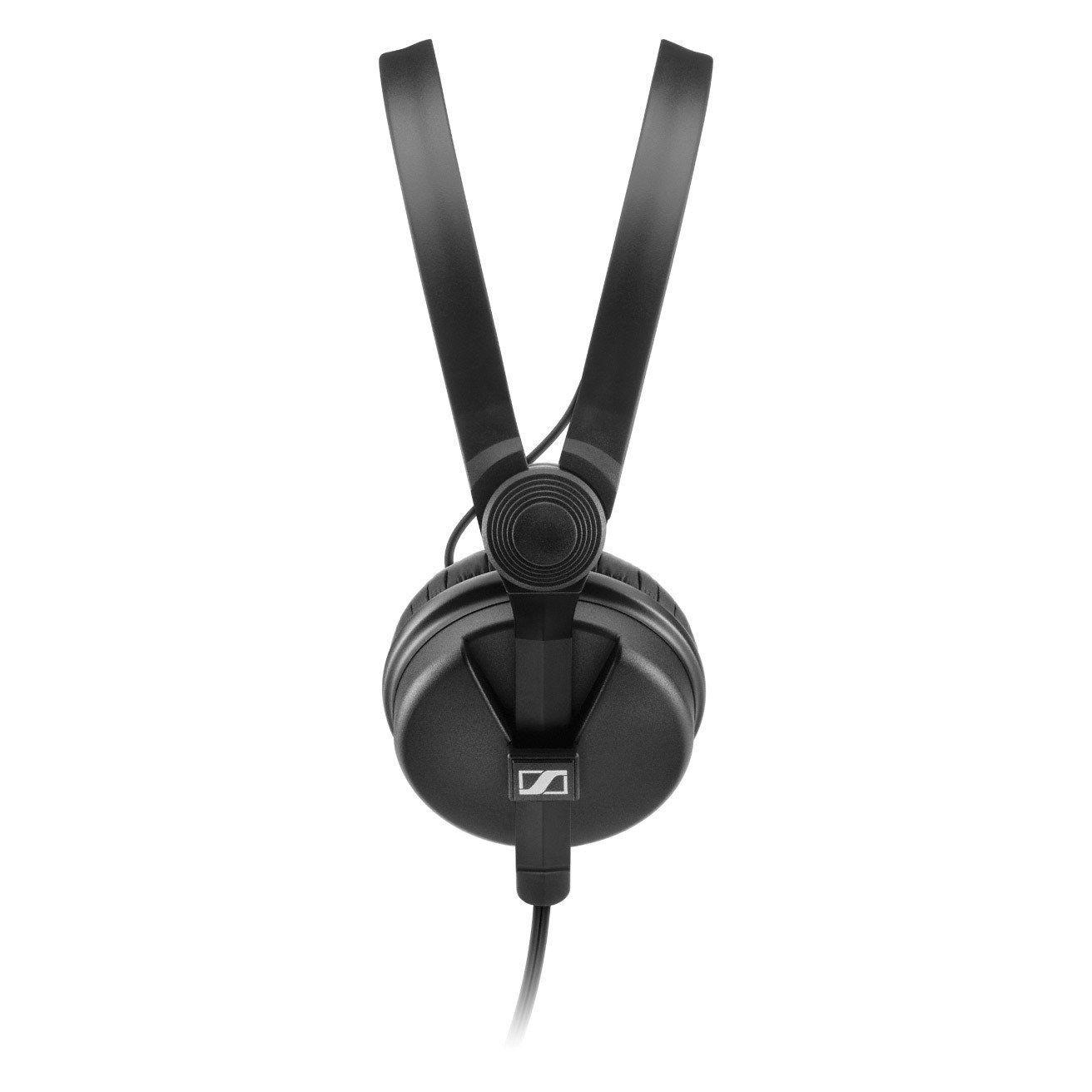 Sennheiser HD25 Fone de Ouvido HD-25 Profissional Ideal para DJs Estúdio e Cameraman