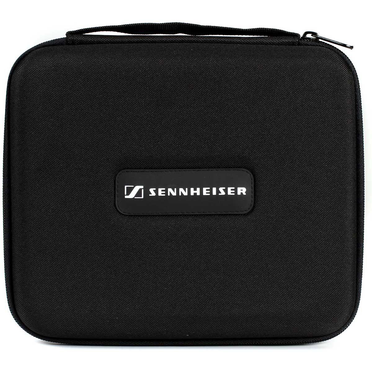 Sennheiser HD380-Pro Fone de Ouvido HD-380 Pro Fechado para Monitoramento e Gravação