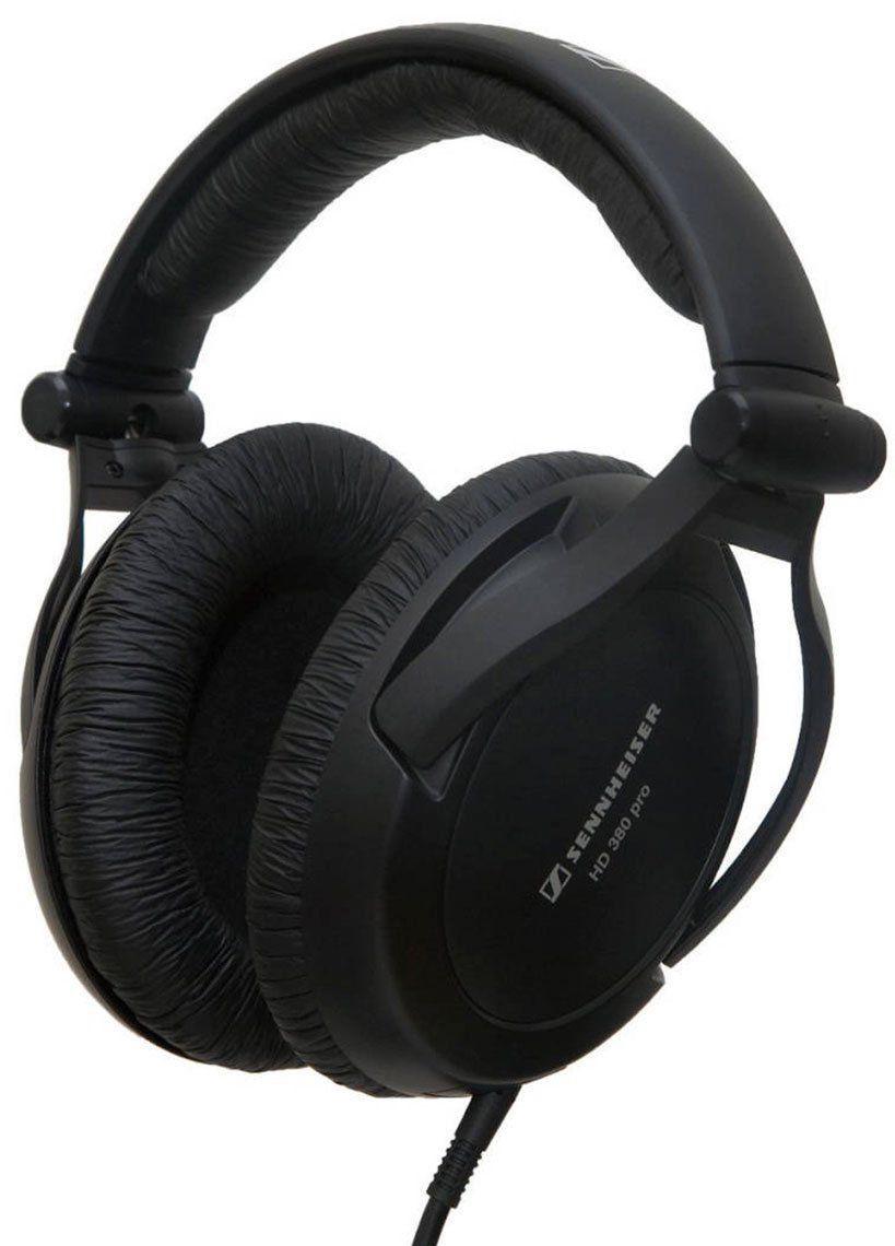 Sennheiser HD 380 Pro fone de ouvido para monitoramento Sennheiser HD380Pro