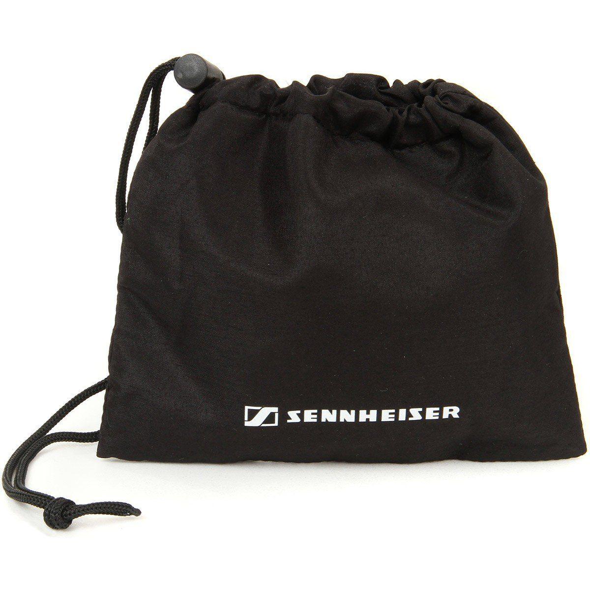 Sennheiser MK4 Microfone Condensador Cardioide Sennheiser-MK4 para Estúdio