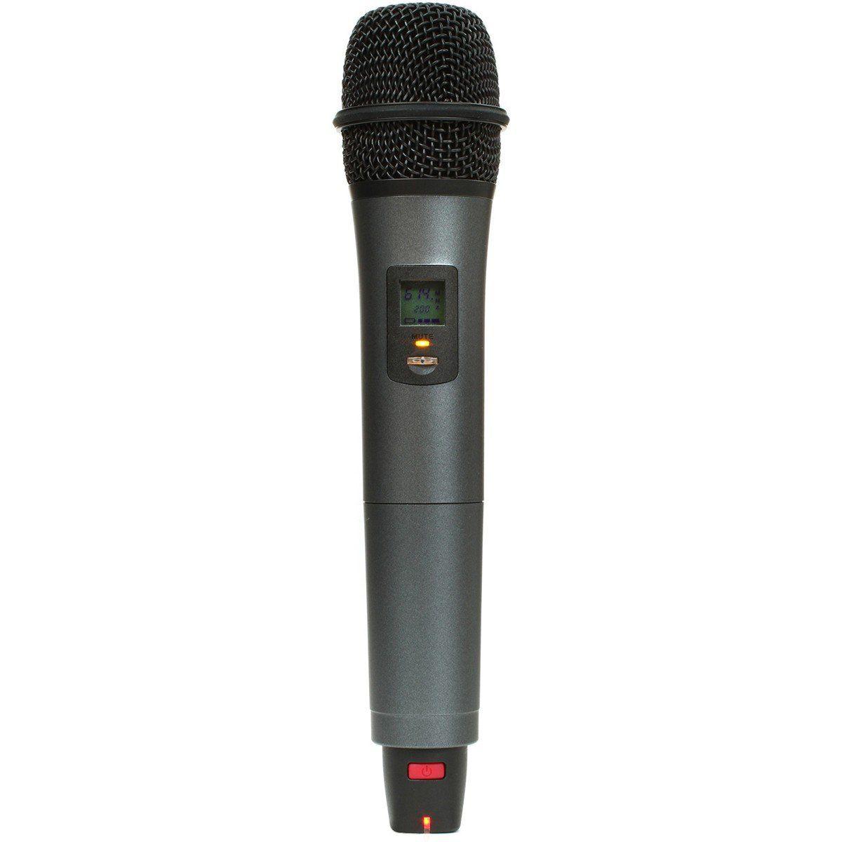 Sennheiser XSW35 Microfone Dinâmico Cardioide Sennheiser-XSW35 para Eventos