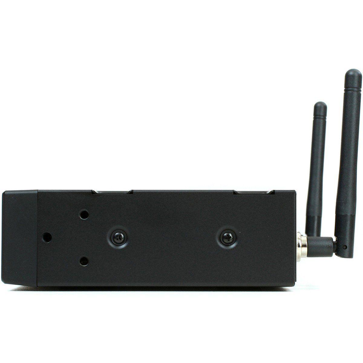Sennheiser XSW72 Sistema sem fio Sennheiser XSW 72 para Instrumentos