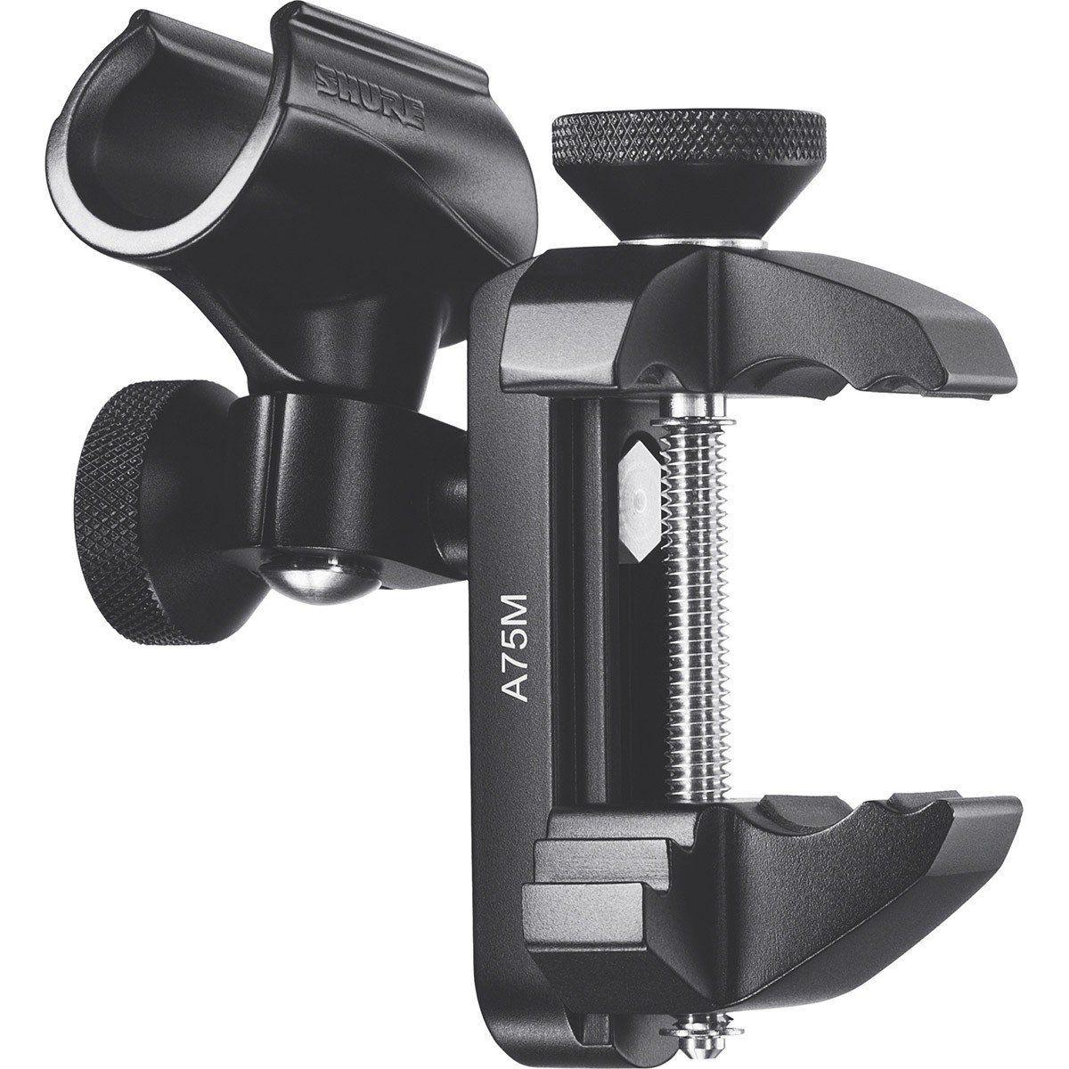 Shure Beta 98AMP/C Microfone Condensador Cardioide Shure B98AMP/C para Instrumentos