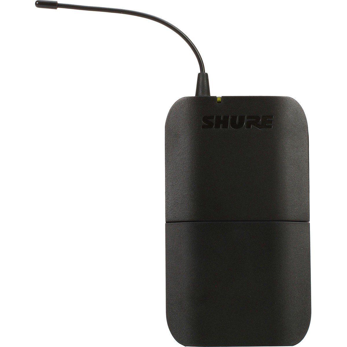 Shure BLX14/CVL Microfone de Lapela Shure BLX14-CVL para Palestras e Eventos