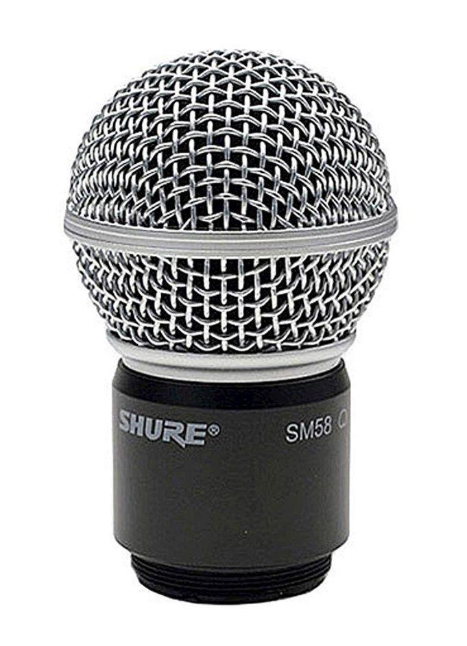 Shure GLXD2 / Beta 58 | Microfone sem fio GLXD2