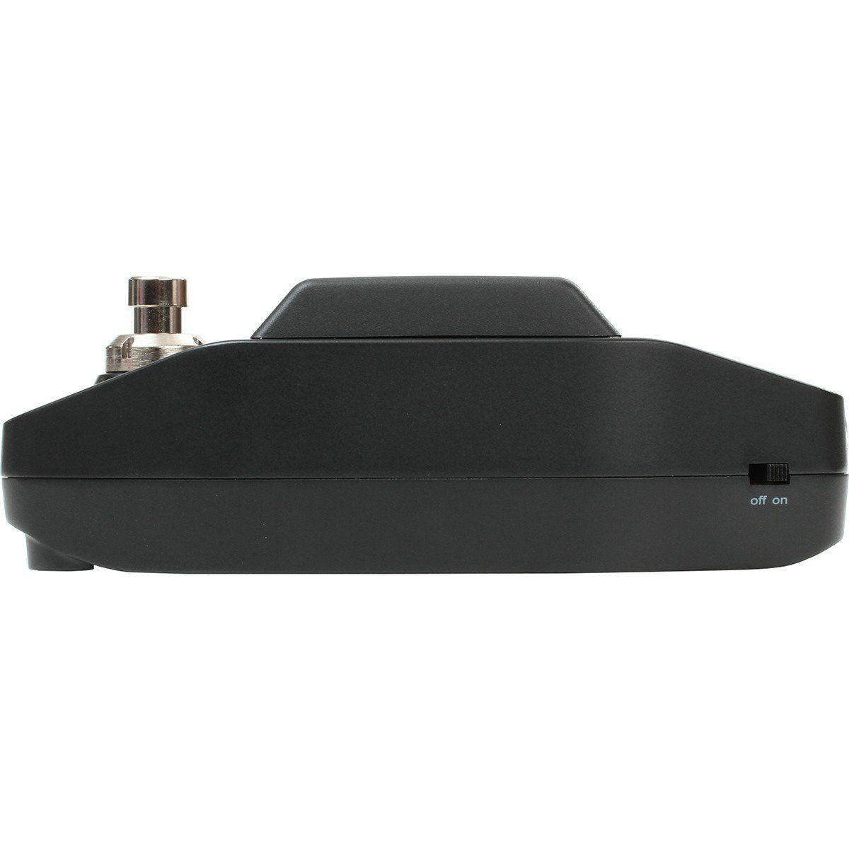 Shure GLXD6 Receptor de Pedais para Guitarra com Afinador Embutido