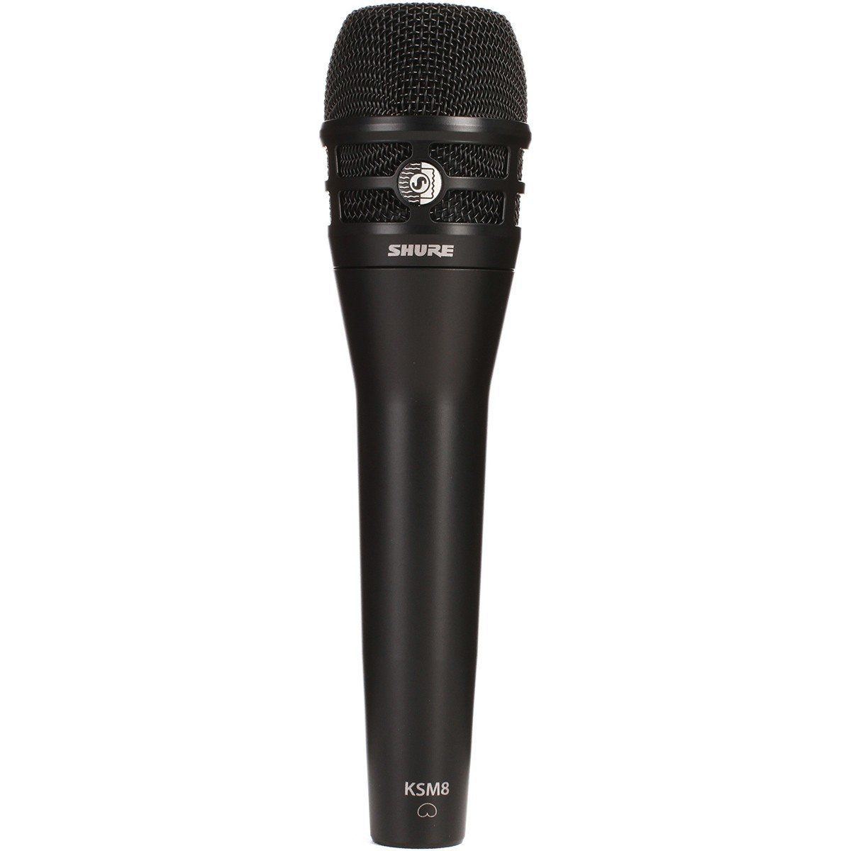 Shure KSM8 Microfone Dinâmico Cardioide Shure-KSM8 para Performances de Voz