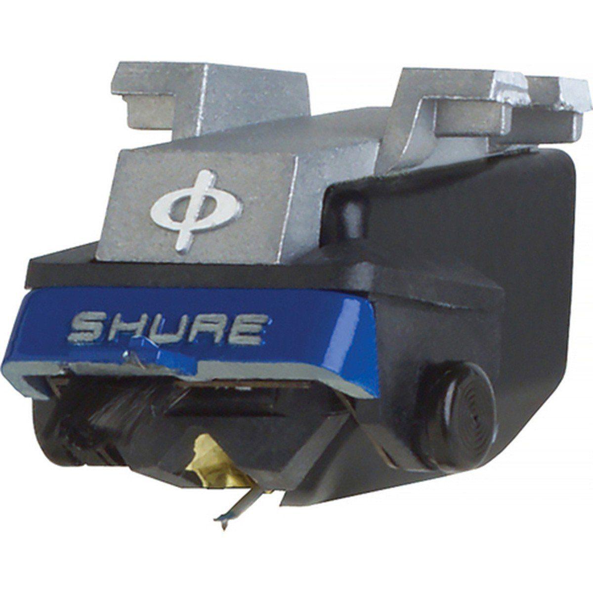 Shure M97XE Cápsula e Agulha Elíptica Shure M97xE para Audiófilos