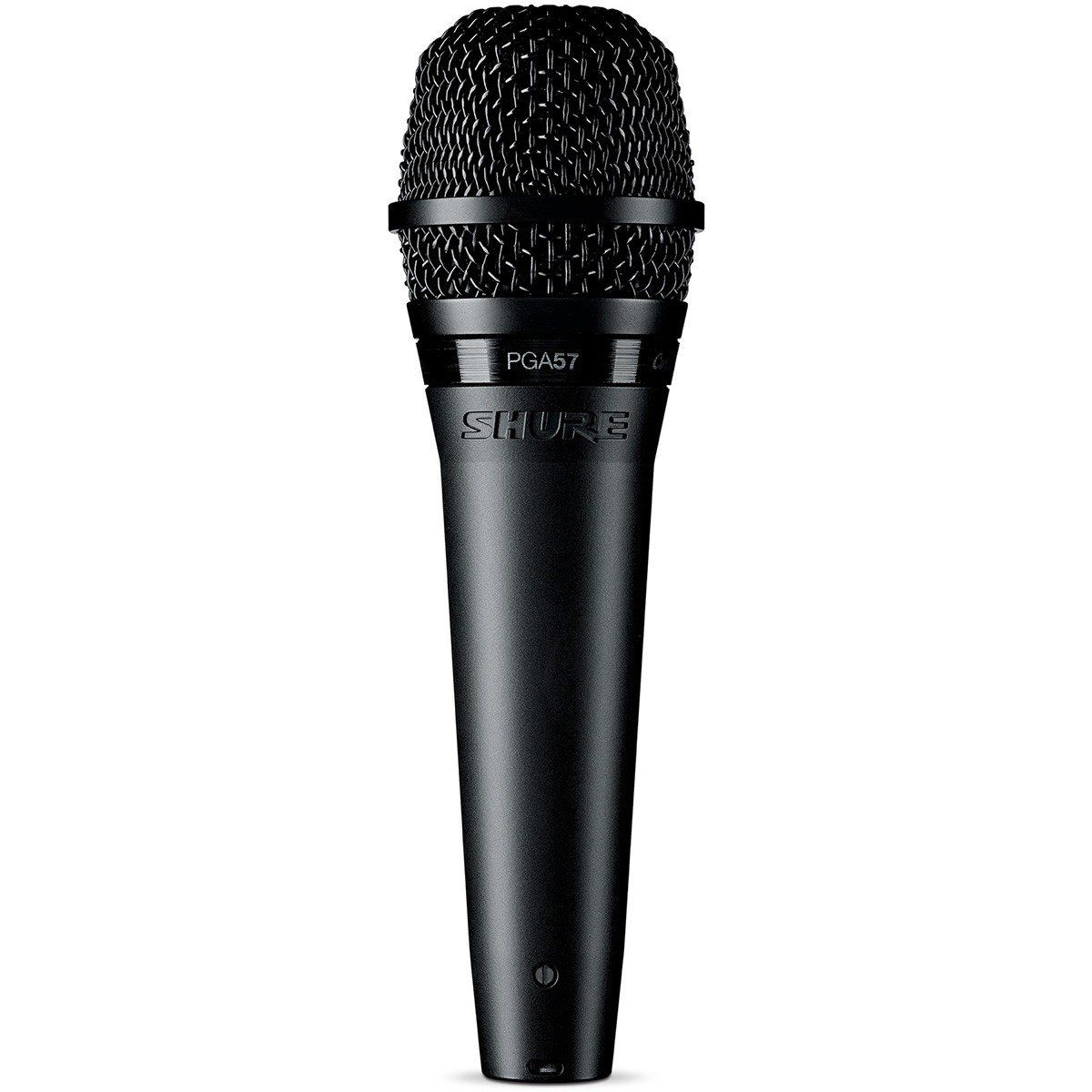 Shure PGA57 Microfone Dinâmico Cardioide Shure PGA 57 para Instrumentos