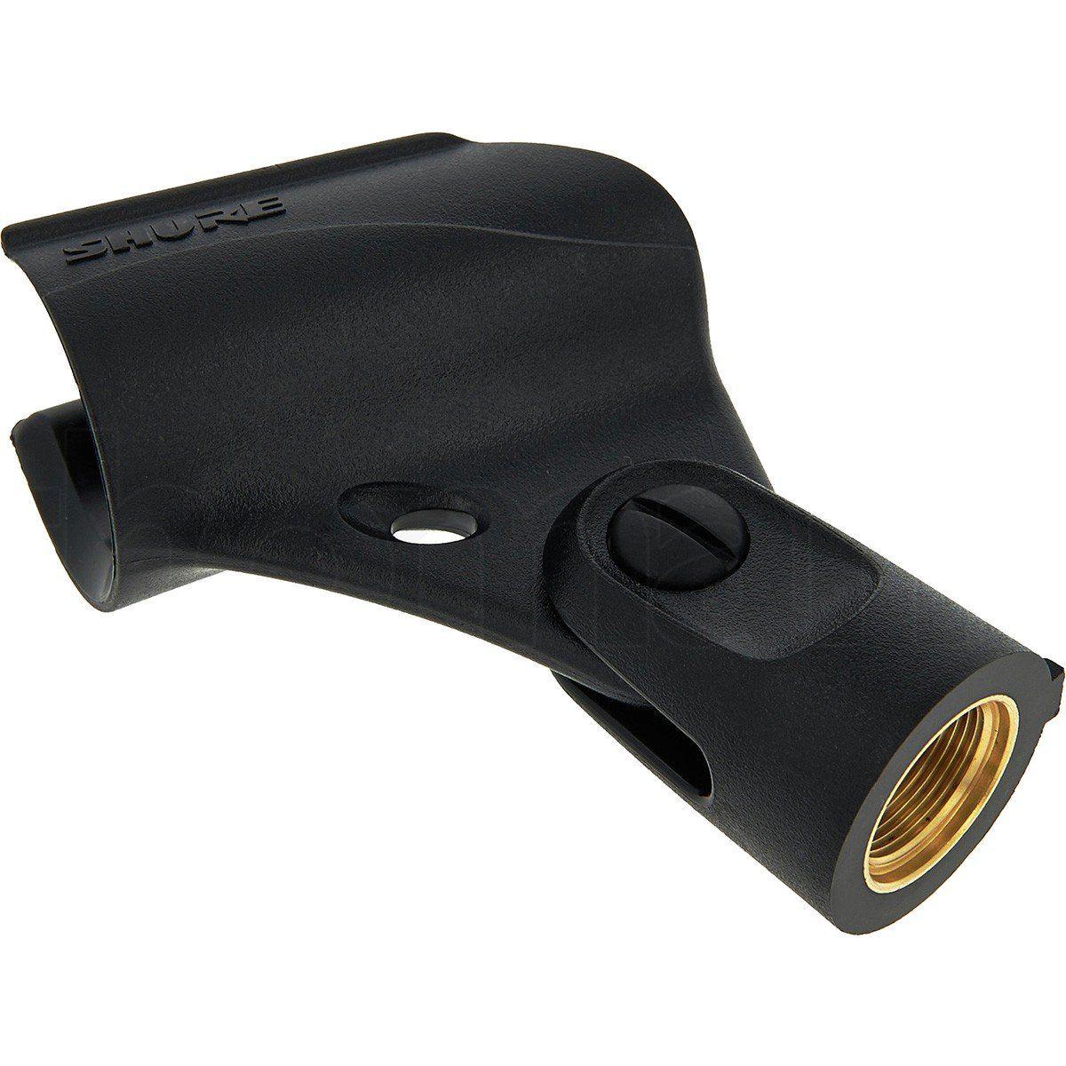 Shure SM57 LC Microfone Dinâmico Shure SM57-LC para Reforço de Som e Instrumentos