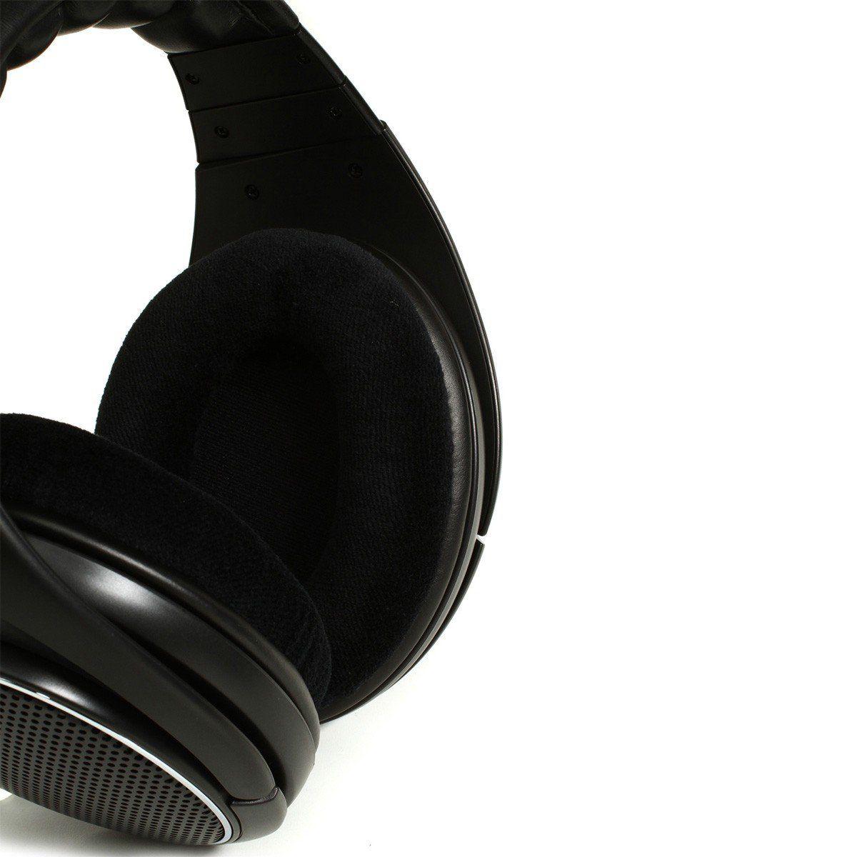 Shure SRH1440 Fone de Ouvido SRH-1440 Aberto Profissional para Monitoramento