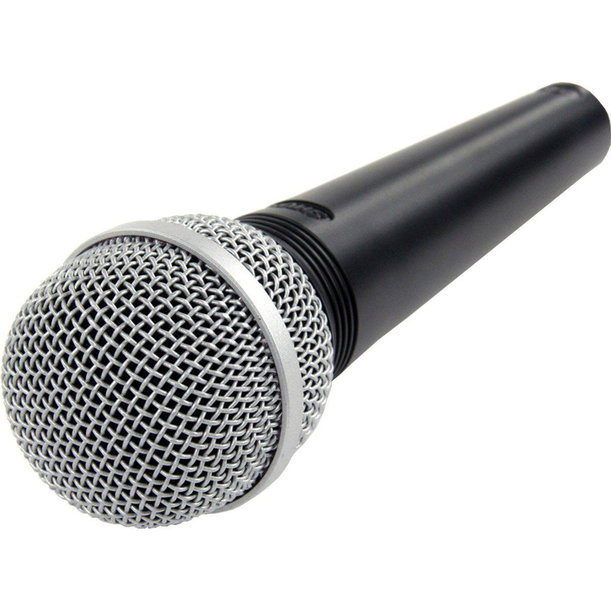 Shure SV100 Microfone Dinâmico Cardioide Shure-SV100 para Vocais