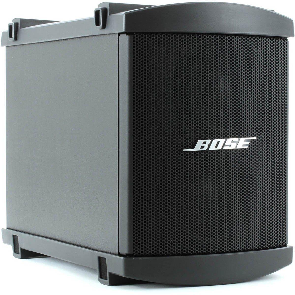 Bose Live L1 S Sistema de Som Bose Live L1S B1 para Músicos
