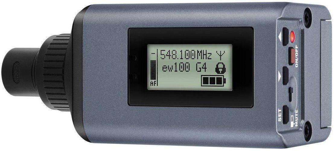 Sennheiser SKP 100 G4 transmissor Plug-On SKP100G4 para microfones dinâmicos