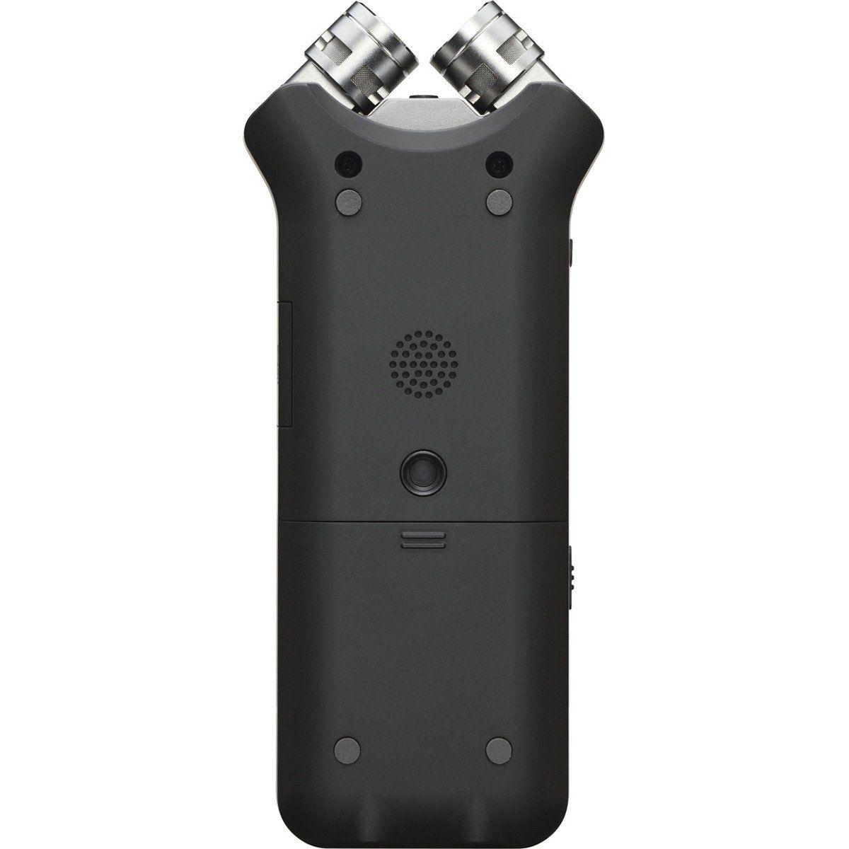Tascam DR-07 MKII Gravador de Áudio Tascam DR07 MK2 Armazena até 32GB Usb MicroSD 2GB