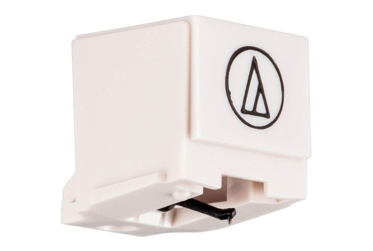 Audio Technica AT-LP60 USB Toca Discos AT LP60 DC Controlado