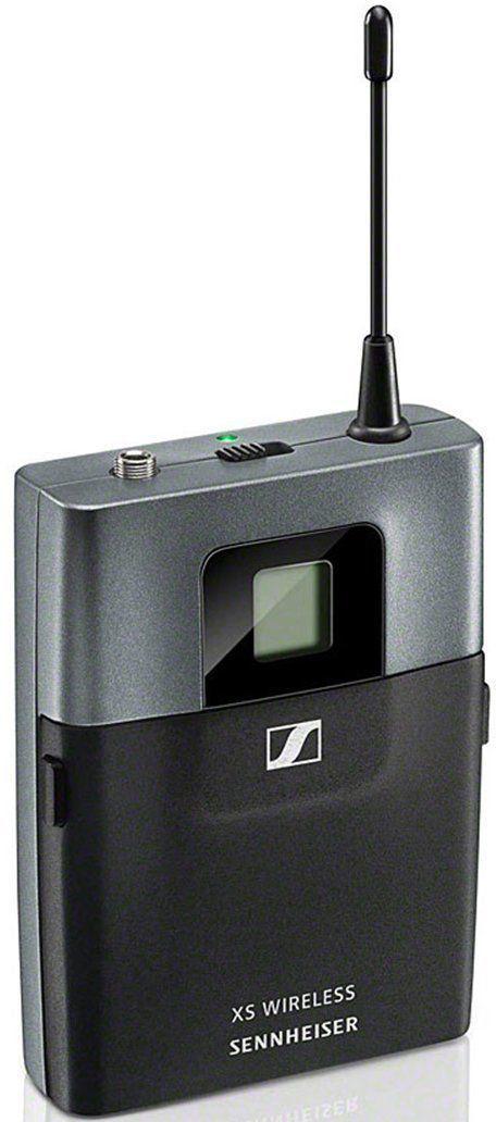 Usado - Sennheiser XSW 2-ME3 Sistema sem fio Sennheiser XSW 2ME3 com Microfone headset