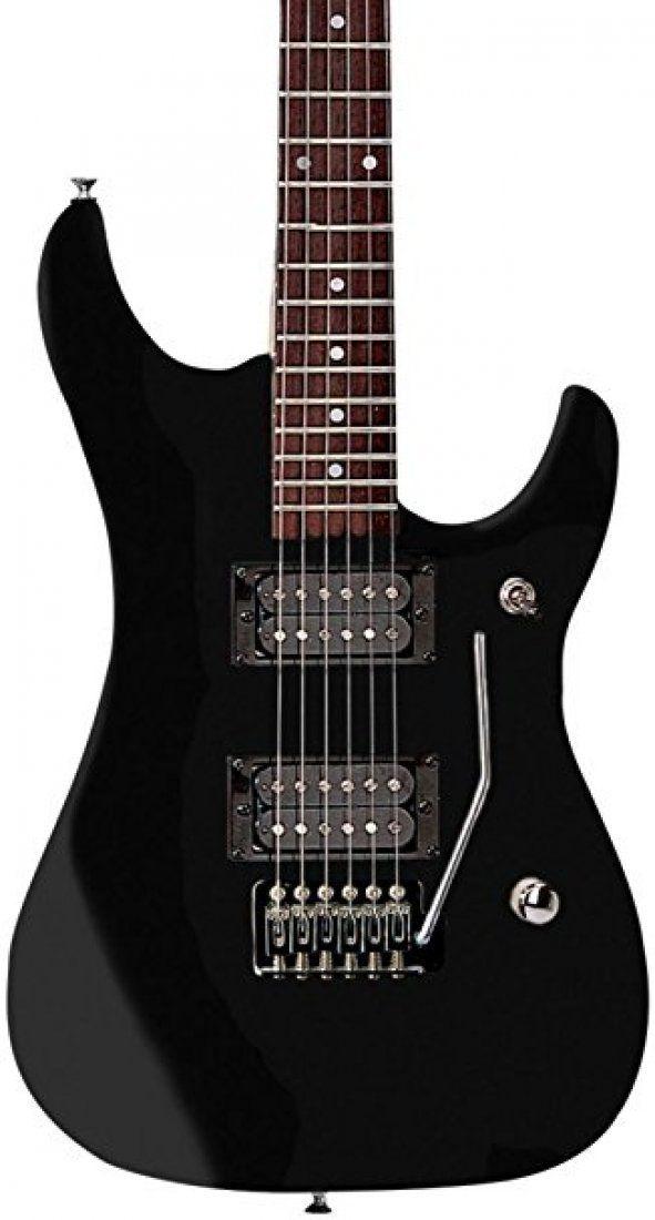Washburn N1 Guitarra Assinada por Nuno Bettencourt para Iniciantes e Pequenos Shows