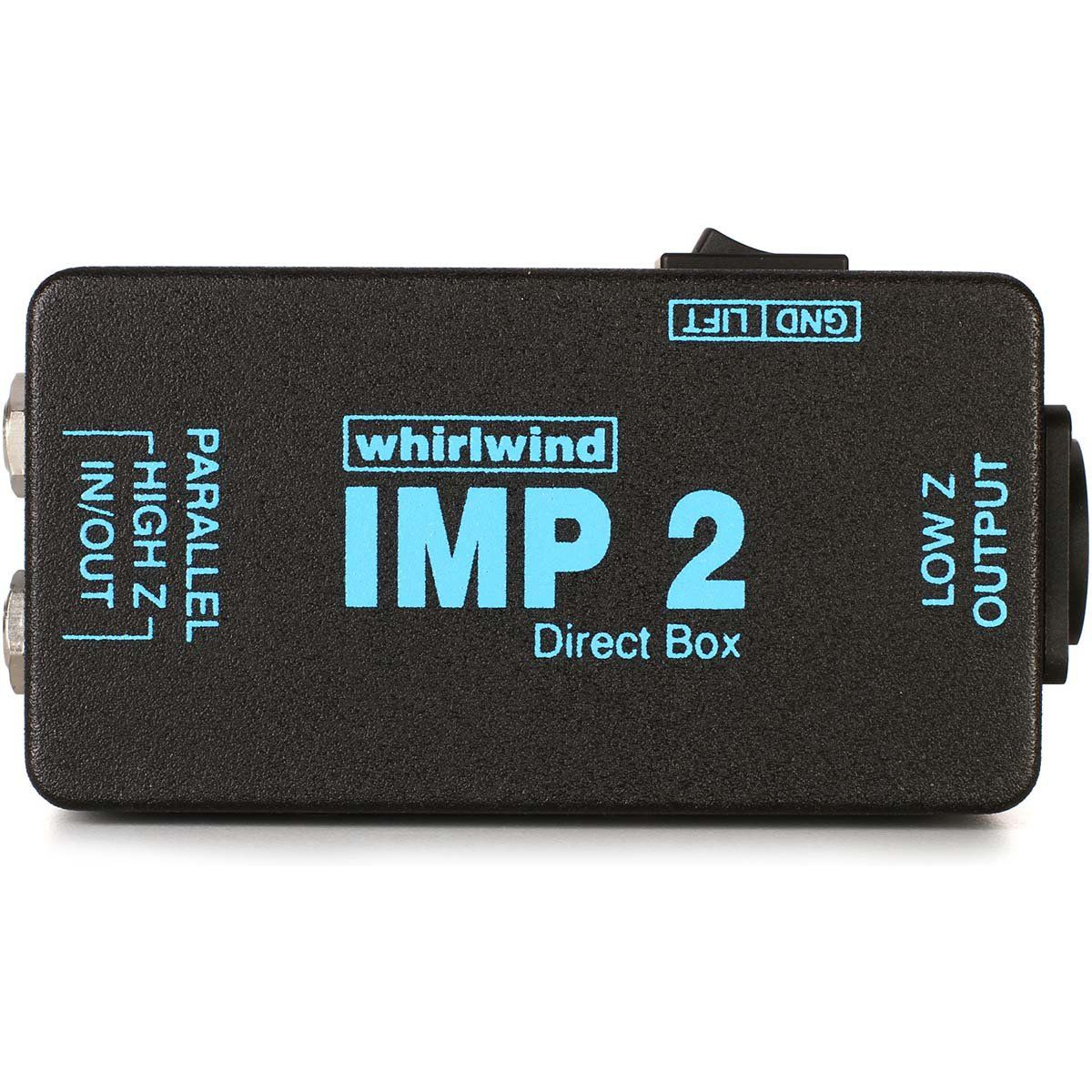 Whirlwind IMP 2 Processador Whirlwind IMP 2 Direct Box