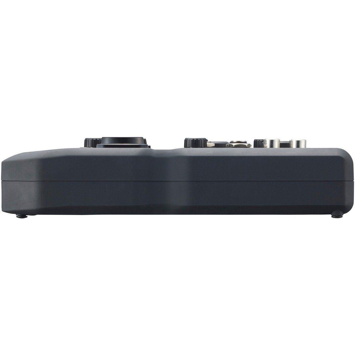 Zoom U-24 Interface de Áudio U24 2x4 Usb 24-Bit 96-Khz Midi Ableton Live Pc Mac iPad