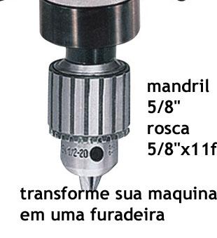 LIXADEIRA PNEUMÁTICA VERTICAL - DISCO 4.1/2 POL - 5 POL 1,2 HP (895 Watts) 11.000 RPM