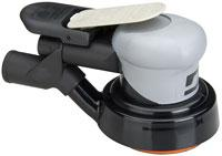 Lixadeira pneumática rotorbital (Dynorbital Silver-Supremet) 3 pol 0.26HP (194Watts) 12.000RPM aspiração central