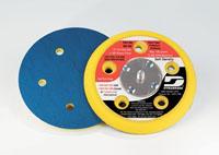 LIXADEIRA PNEUMÁTICA CIRCULAR ou ROTO ORBITAL - DISCO 6 POL 0.45 HP (336 Watts) 12.000 RPM SEM ASPIRAÇÃO