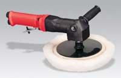 Politriz pneumática angular 5 pol a 8 pol - 0,7HP(522Watts) 2.500RPM