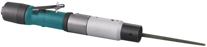 Limadora pneumática reta 0.4HP (298 Watts) exaustão traseira