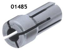 Retífica pneumatica angular deslocamento 7°  0,4HP (298Watts) exaustão frontal