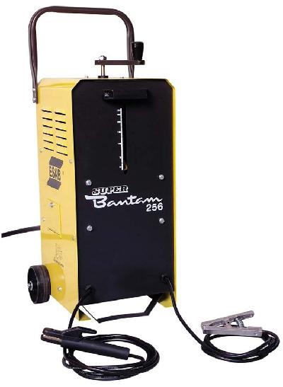 Transformador de solda 250A  Super Bantam 256 ESAB