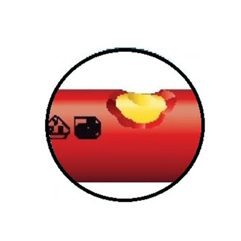 Alicate Bomba D'Água - 10 pol (250mm) - ISOLADO 1000 VOLTS - 180.10 VSE - FACOM