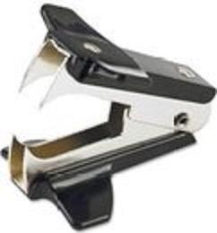 Extrator de grampos de papel tipo piranha Stanley Bostitchi