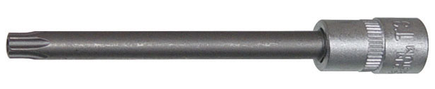 Soquete torx® externo enc. 1/4 x T30 com guia especial