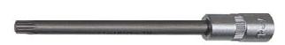 Soquete torx® externo enc. 1/4 x T30 especial