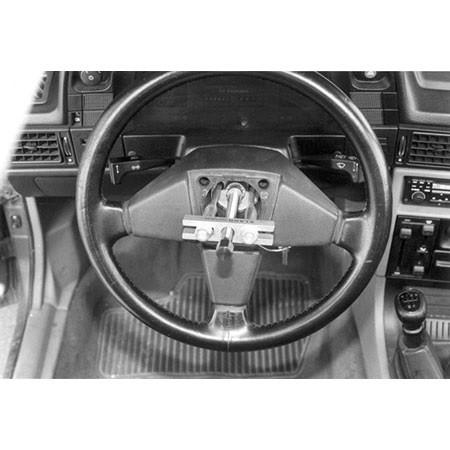 Sacador do volante de direção KL - 0153-1 Gedore Klann