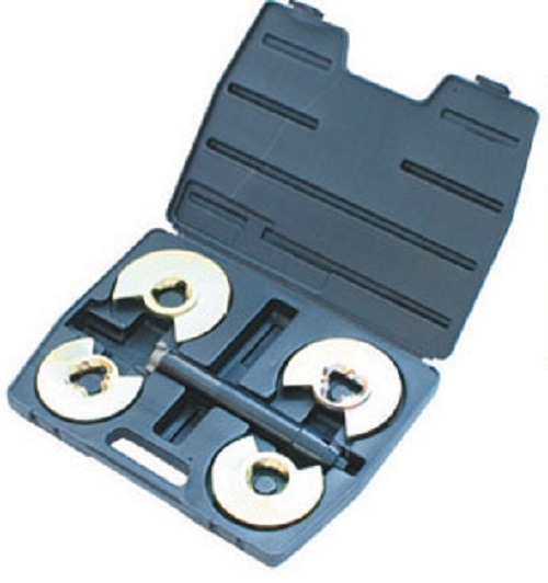 Encolhedor / Compressor de Molas Universal para troca de Mola Ø95 a 120mm  KL-0021K Gedore Klann