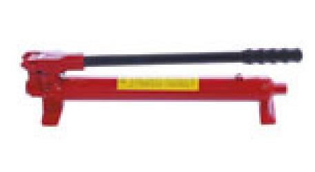 Bomba hidráulica manual 700 bar KL-0215-35 Gedore Klann