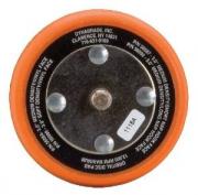 Disco suporte de lixa de uretano c/velcro s/furo