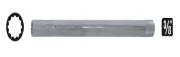 Soquetes para velas de ignição 14mm encaixe ■ 3/8 x 250mm longo KL-0127-44 Gedore Klann