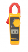Alicate amperímetro digital True RMS 323 CAT. III 600 V - FLUKE