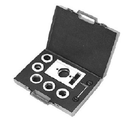 Extrator universal para aneis interno de rolamento