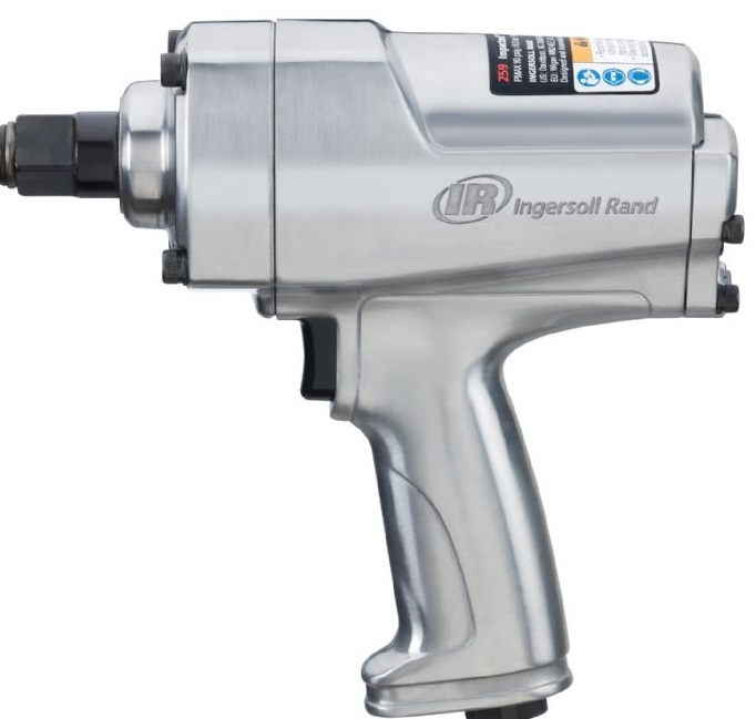 "Chave de Impacto Pneumática 3/4"" - 1424Nm -529 - Ingersoll Rand"