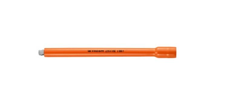 Extensão encaixe ■ 3/8 isolada 1000V - Facom - comprimento 150 mm