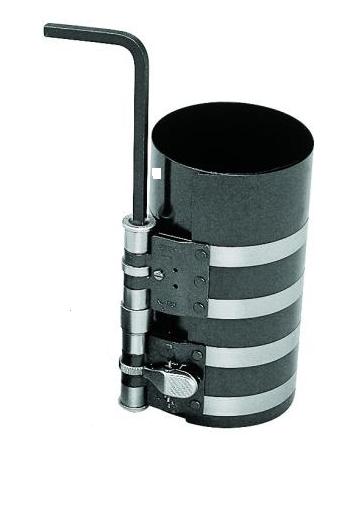 Cinta para anéis de pistão - 125-3 - 90-175mm lg. GEDORE
