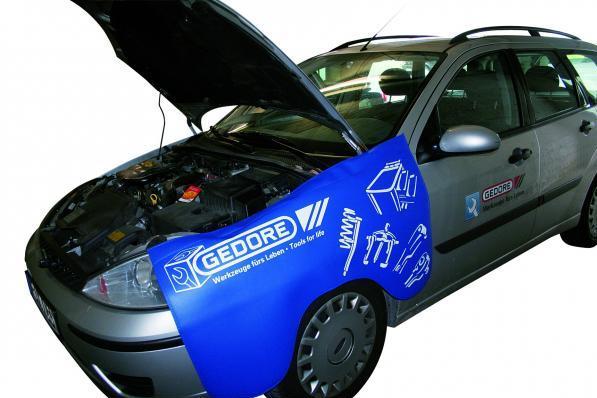 Manta magnética para automóveis 907 GEDORE
