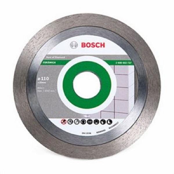 Serra Mármore GDC 12-34 D - 220 volts BOSCH