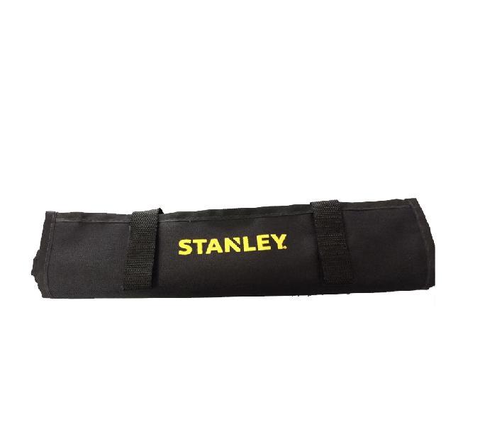 Jogo de Chaves Combinadas  de 6 a 22 mm (12pçs) - Stanley