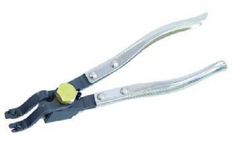 Alicate para anéis trava interna sem furo para rolamentos da roda -0192-19 - GEDORE - KLANN